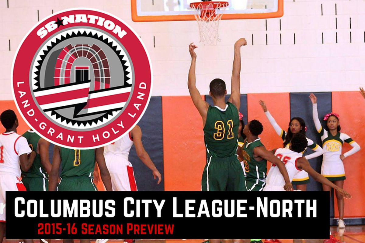 Seth Towns is the top player in the Columbus City League-North