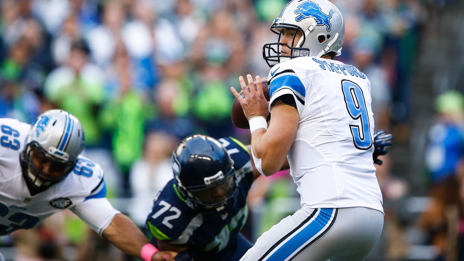 Check out the Seattle Seahawks schedule See scores results and the upcoming game schedule at FOX Sports