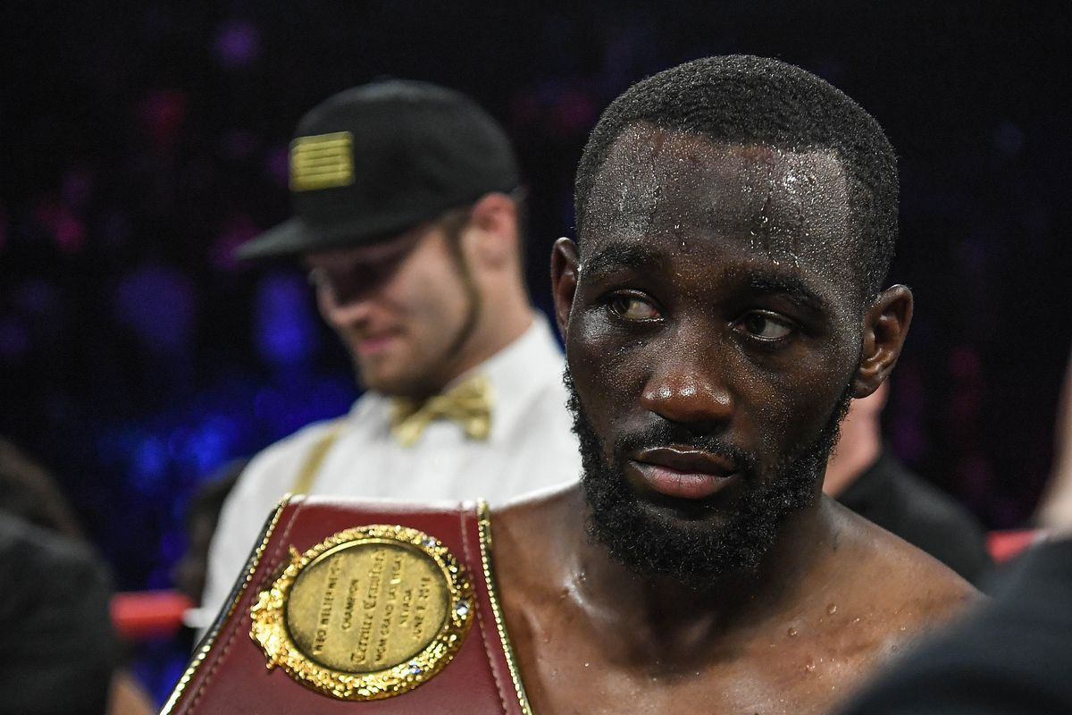 Boxing: Crawford vs Khan