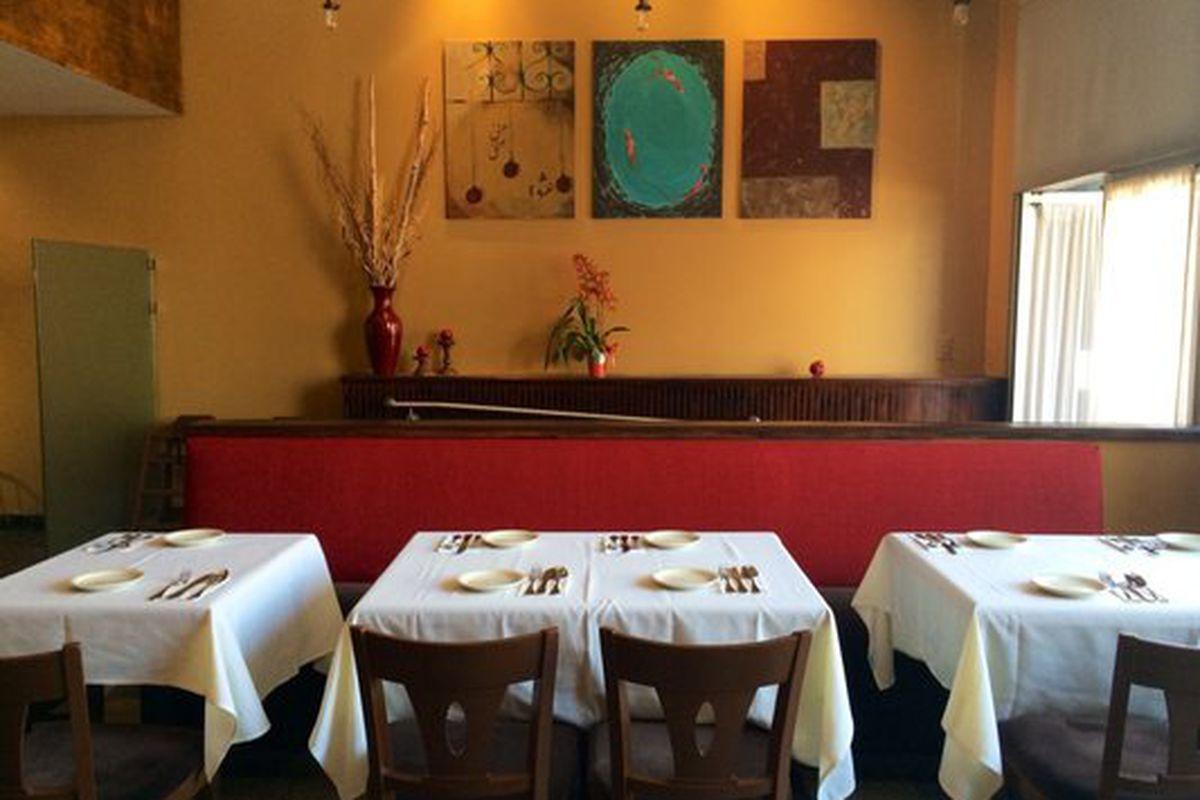 Anar Restaurant 937 Harrison St San Francisco Ca Phone 415 543 2627 Web Facebook Status Open