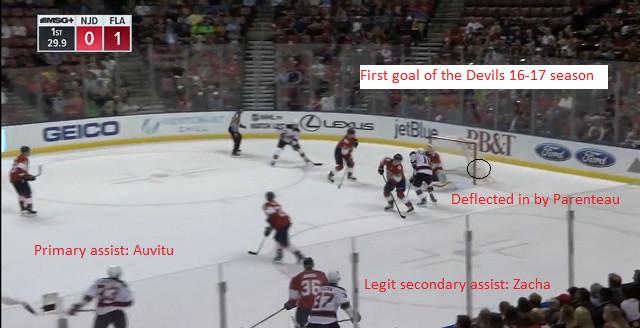 10-13-2016 First NJ Goal
