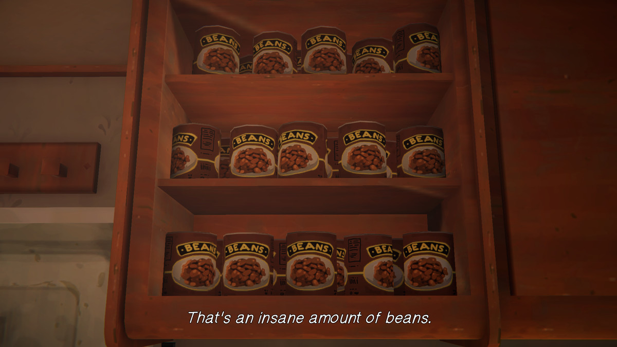 beans from before the storm episode 2