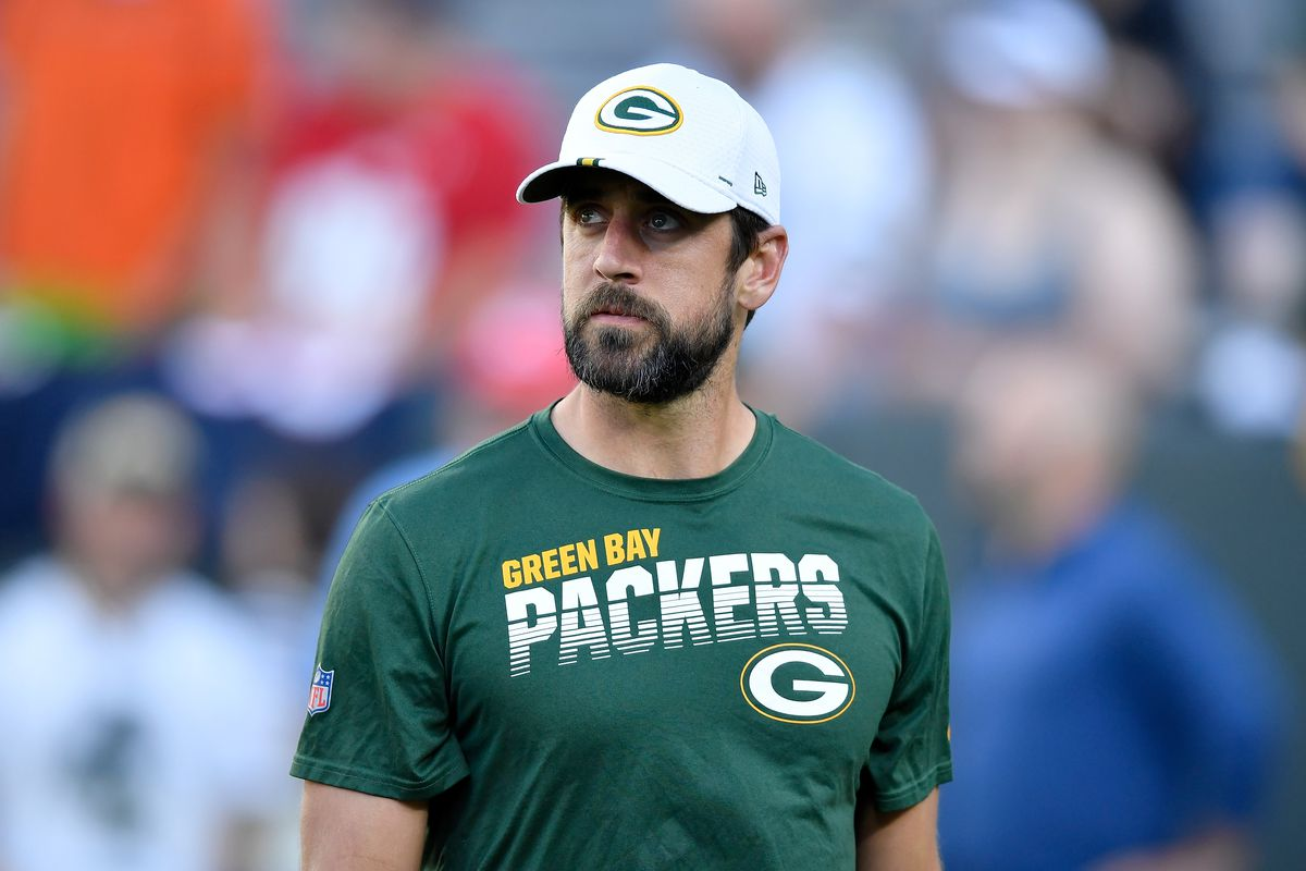 Building a better team is the best path to protecting against an Aaron Rodgers injury