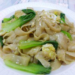 Peel noodles
