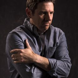 """Brian Vaughn stars as Brad in the Utah Shakespeare Festival's 2017 production of """"How to Fight Loneliness."""""""