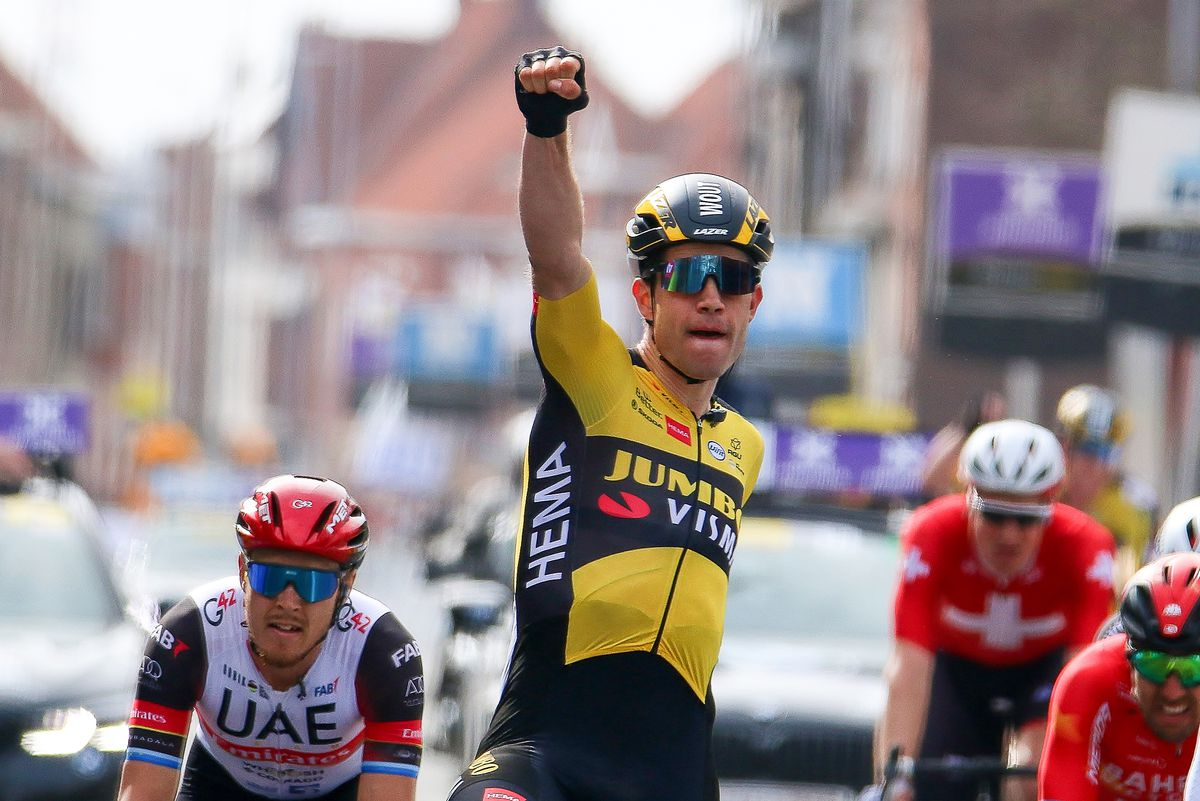 83rd Gent-Wevelgem in Flanders Fields 2021 - Men's Elite