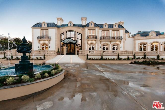 La S Most Expensive Houses For Sale Curbed La
