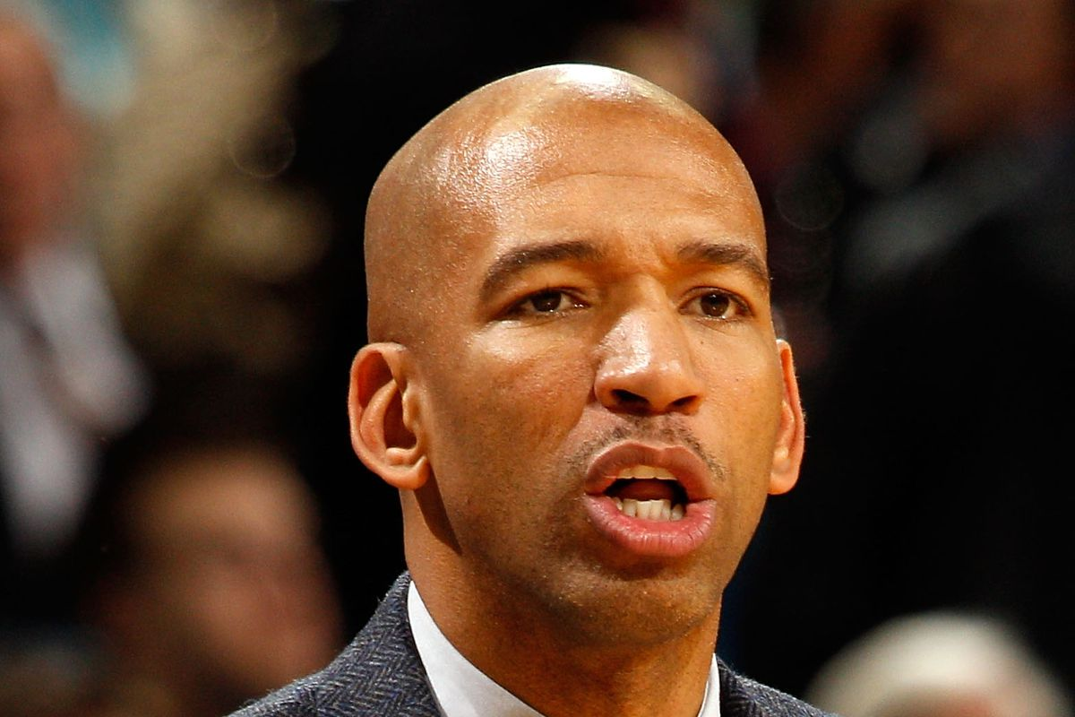 Philadelphia 76ers v New Orleans Hornets