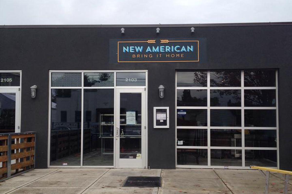 New American Restaurant In North Portland Set To Open Nov