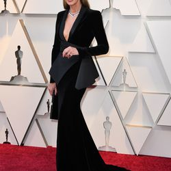 Allison Janney arrives for the Academy Awards at the Dolby Theatre on February 24, 2019. | MARK RALSTON/AFP/Getty Images