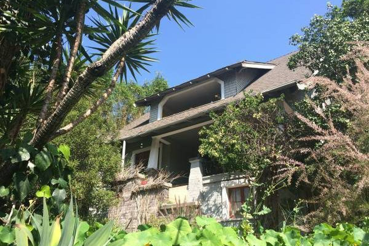 Rent A Historic Craftsman In Mt Washington For 2 400