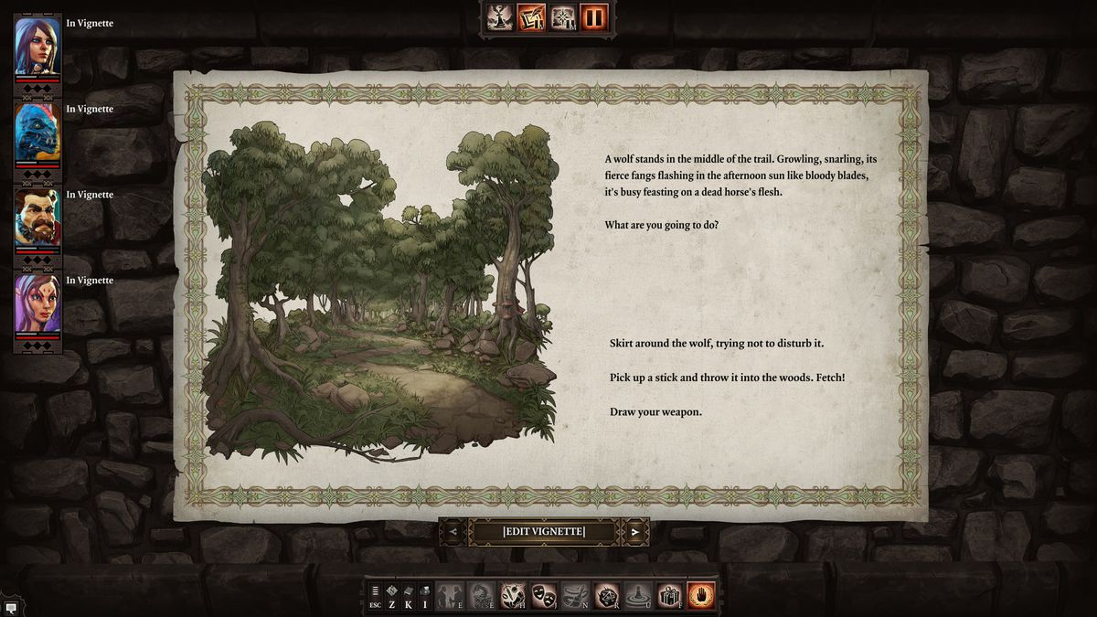 Divinity: Original Sin 2's Game Master Mode replicates Dungeons