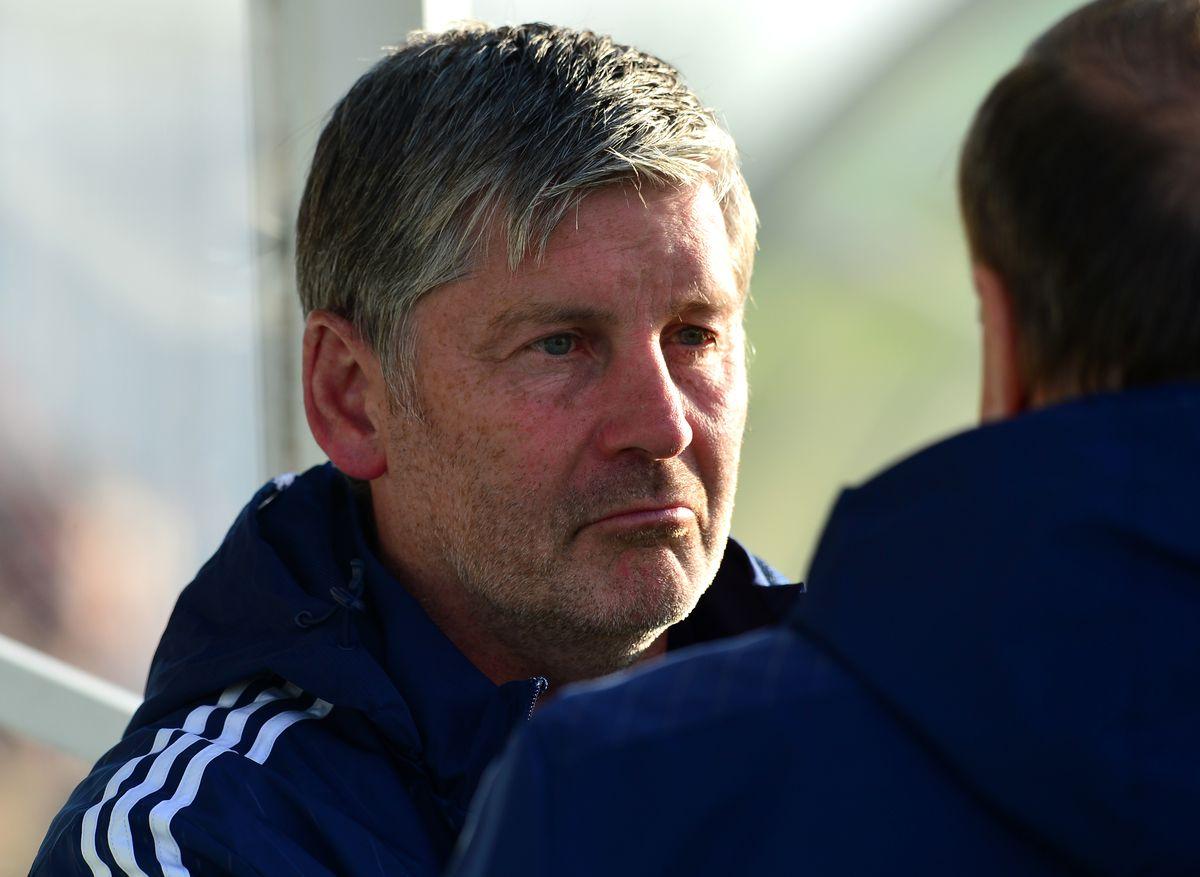Darlington v Sunderland - Pre Season Friendly