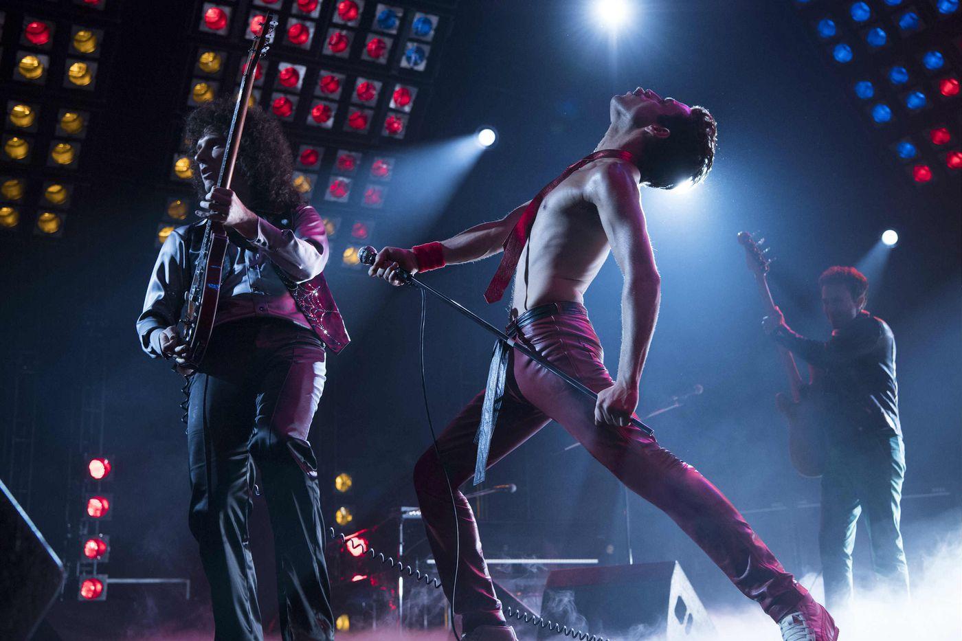 Oscars 2019: the bland Bohemian Rhapsody should not win Best