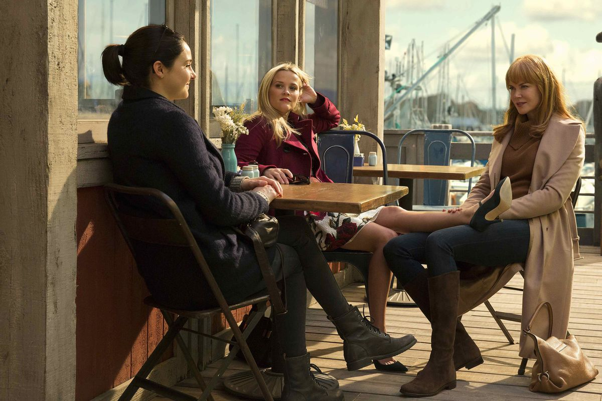 Big Little Lies season 2 failed to prove that we needed it - Vox
