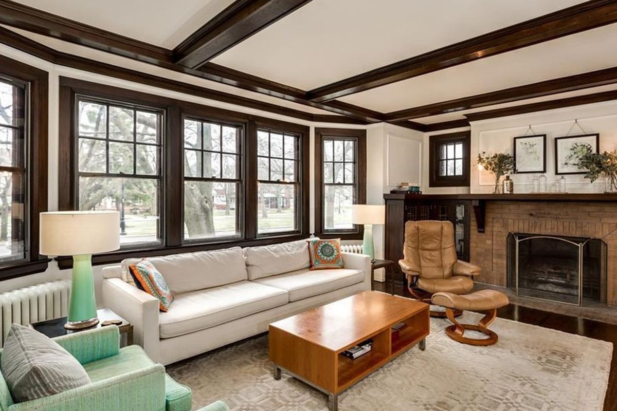 Photos by Andy Schwartz - Stylish Detroit Real Estate Photography. This  Boston-Edison ...