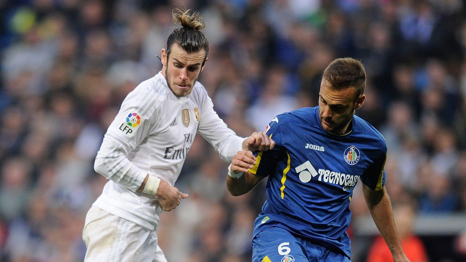 Real Madrid Vs Getafe Live Stream Watch La Liga Matches