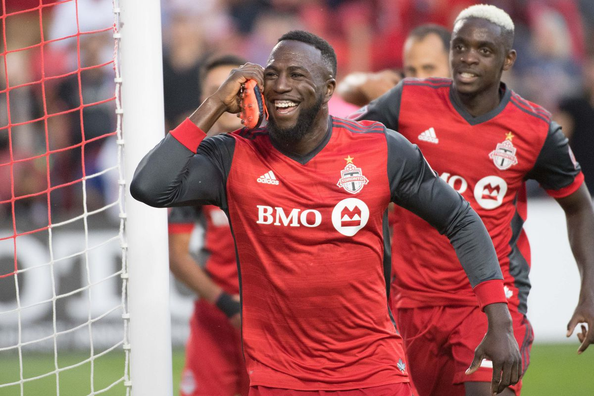 MLS: Chicago Fire at Toronto FC