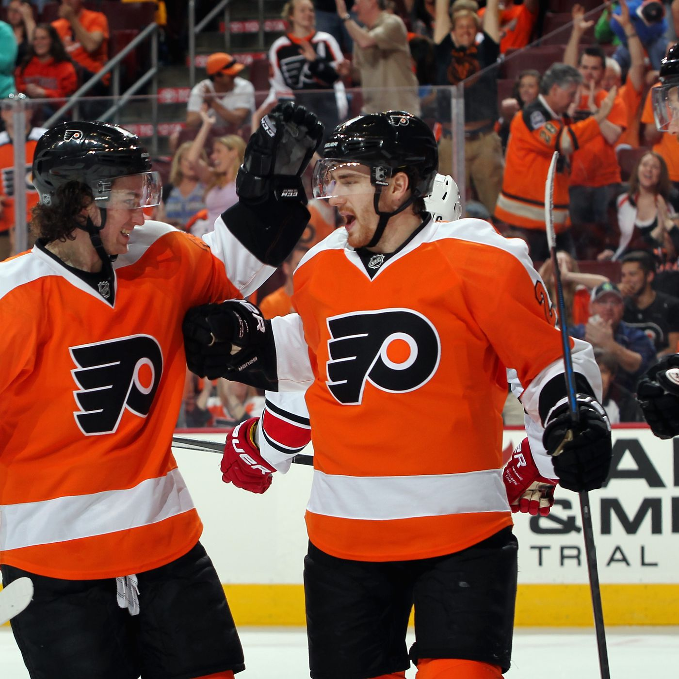 Monday Morning Fly By: Former Flyers edition - Broad Street Hockey