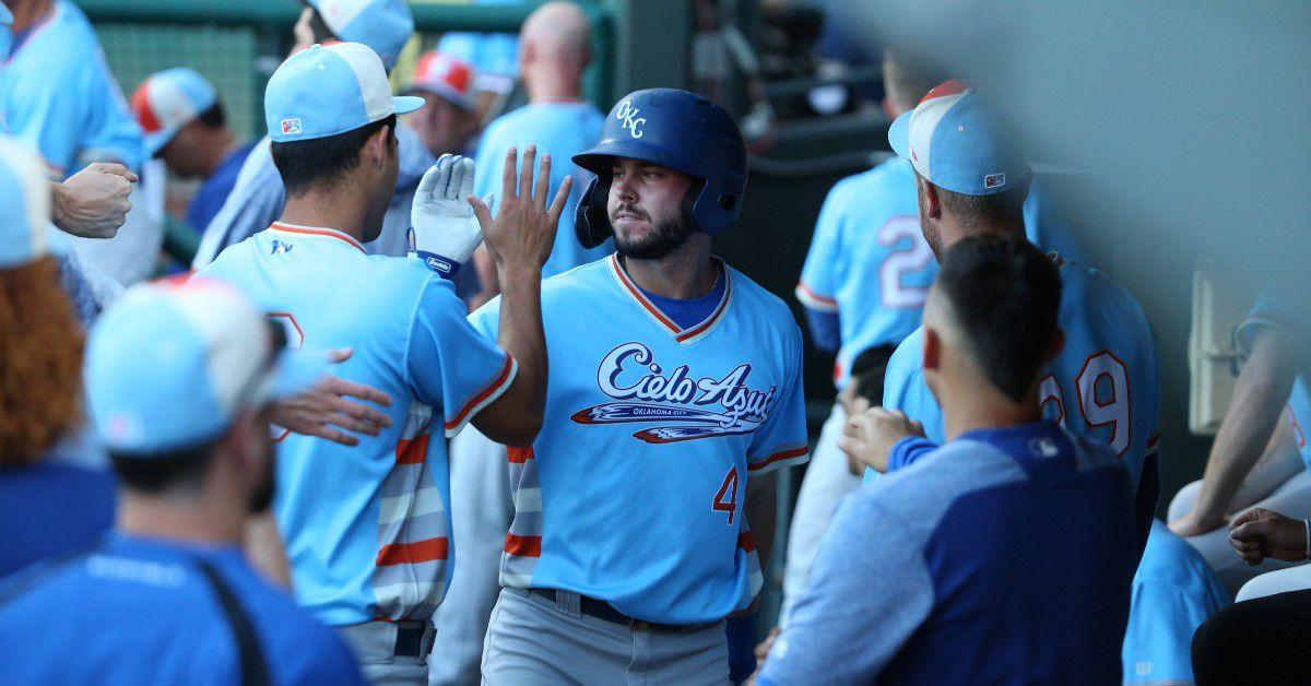Oklahoma City Dodgers rally leads to victory in regular season finale - True Blue LA