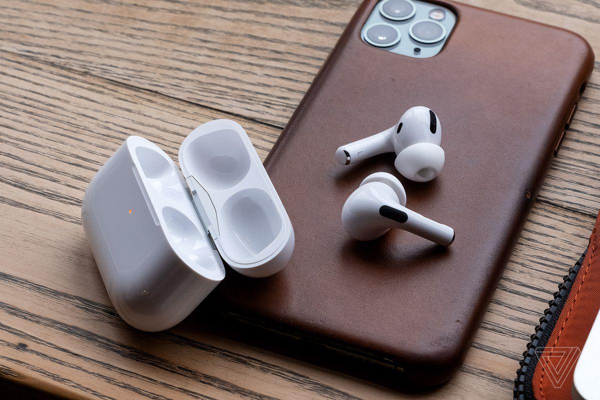 Apple AIRPods Mengapa Mereka Begitu Populer