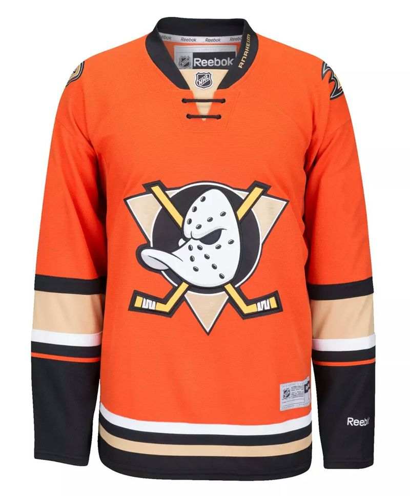 0f4d6ac1d18 ... One of the cool details not rendered in the Icethetics leak is the  Anaheim on the Ducks unveil third jersey ...