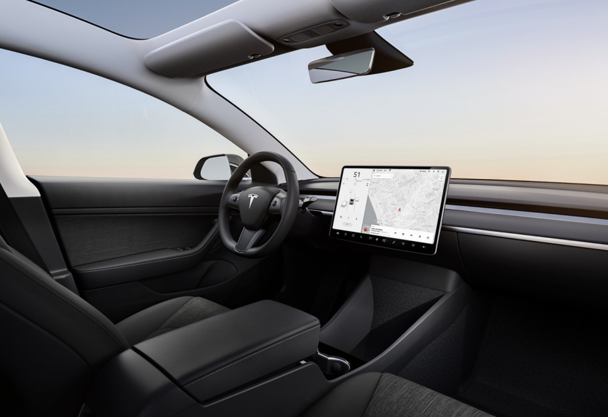 Tesla S Promised 35 000 Model 3 Is Finally Here The Verge
