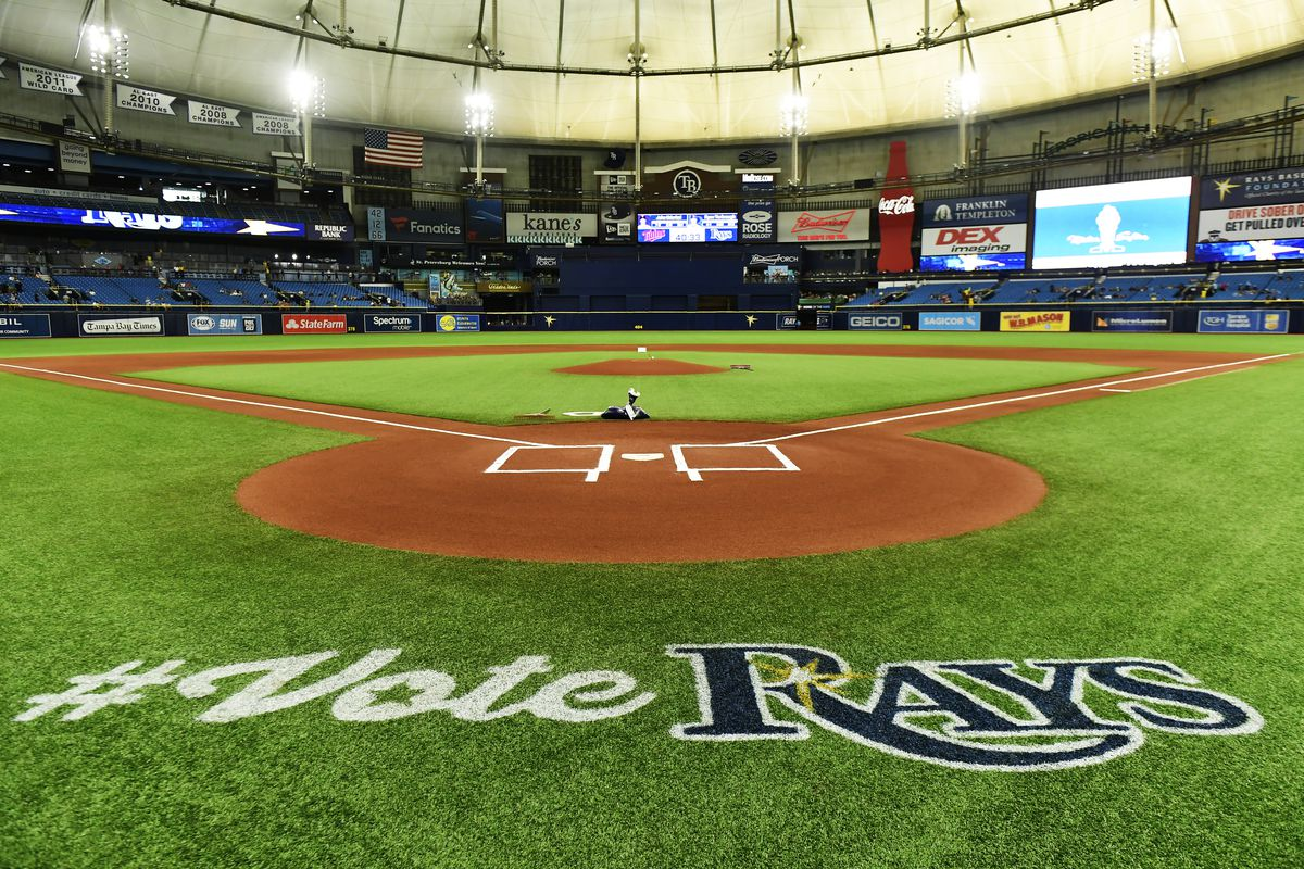 7d393a7f FanPost Friday: What makes you a Tampa Bay Rays fan? - DRaysBay