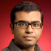Surojit Chatterjee, SVP, Flipkart