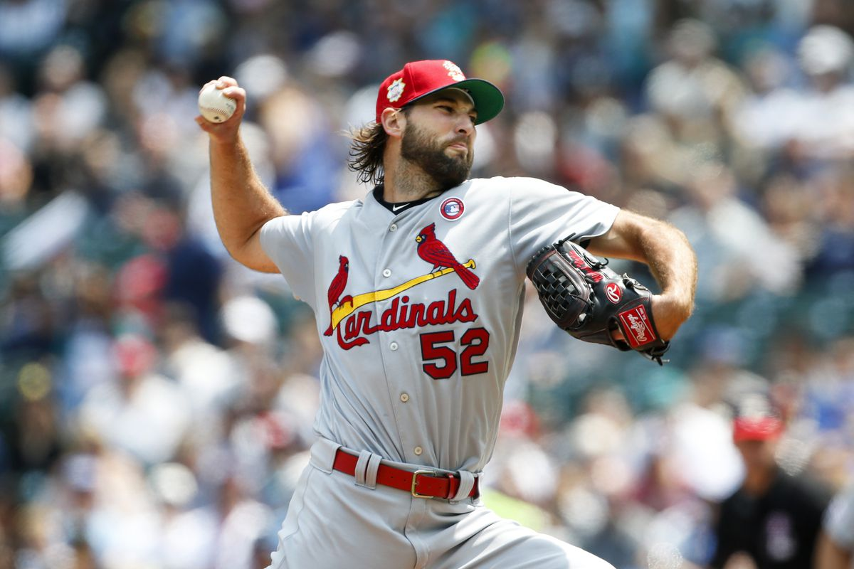MLB Trade Rumors: Michael Wacha could be the Tigers man in 2020