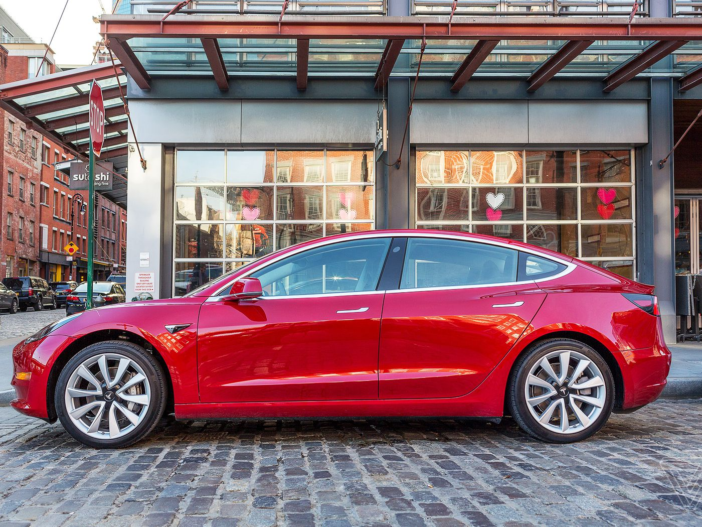 Tesla's promised $35,000 Model 3 is finally here - The Verge