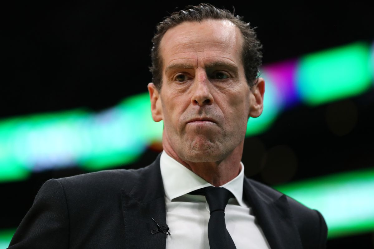 Kenny Atkinson Could Be Slam Dunk Hire For Pelicans And His Point Guard Whispering Ways Could Unlock Lonzo Ball And Nickeil Alexander Walker The Bird Writes