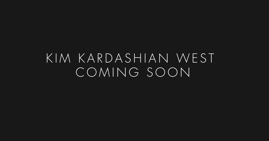 KimKardashianWest.com