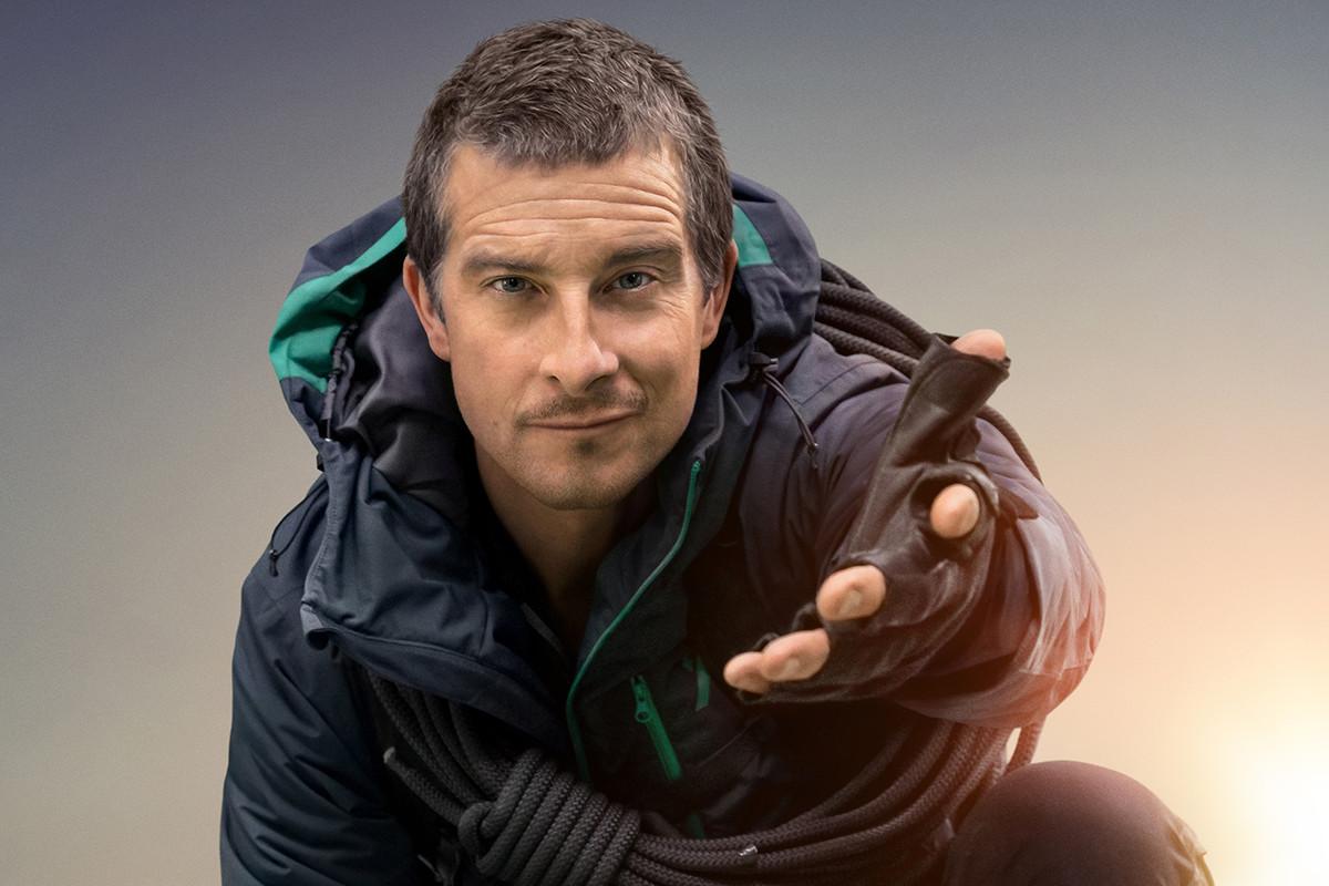 Netflix S Next Bandersnatch Is Bear Grylls Survival Show You Vs