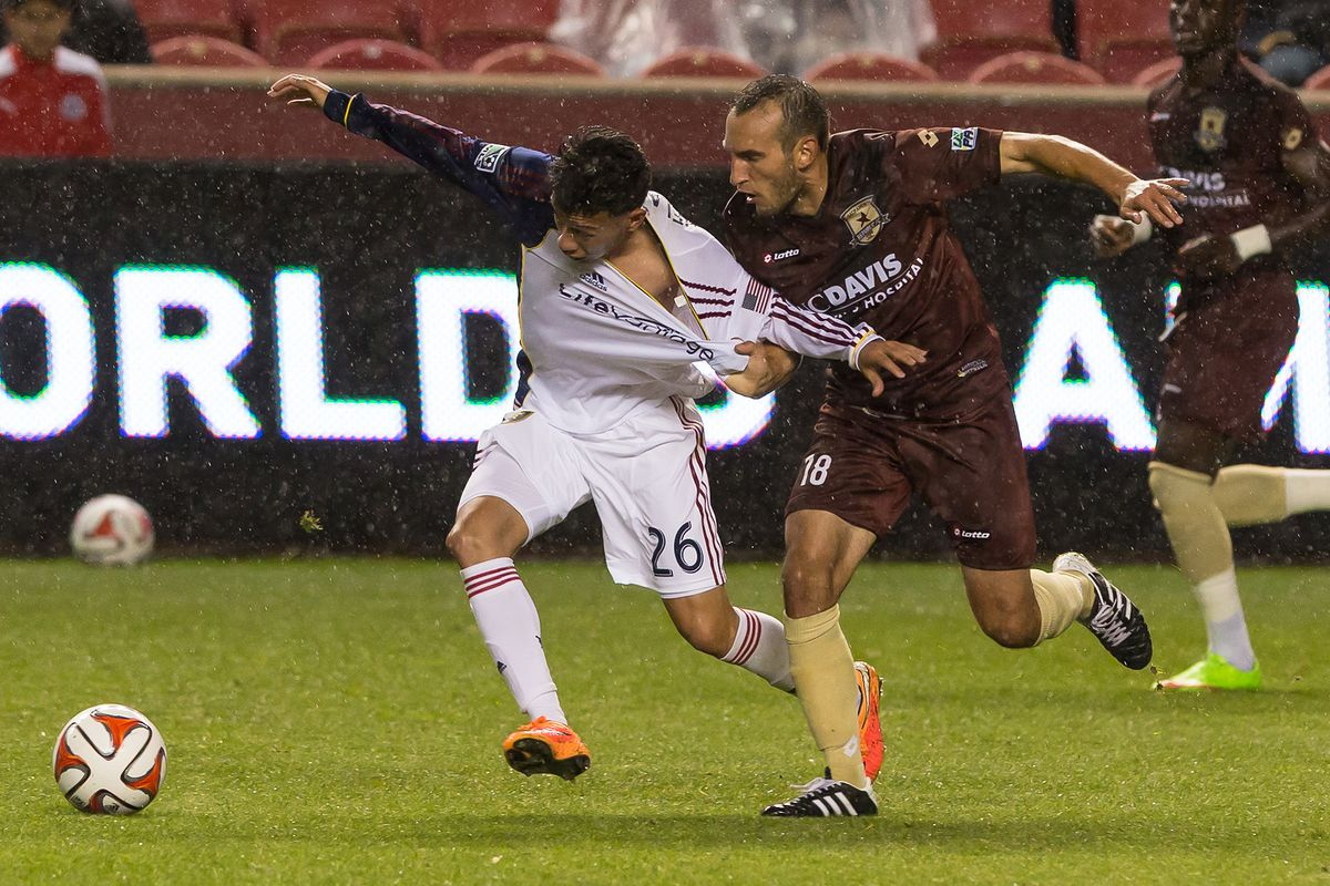 Will Sacramento Republic players soon be tugging more MLS jerseys?