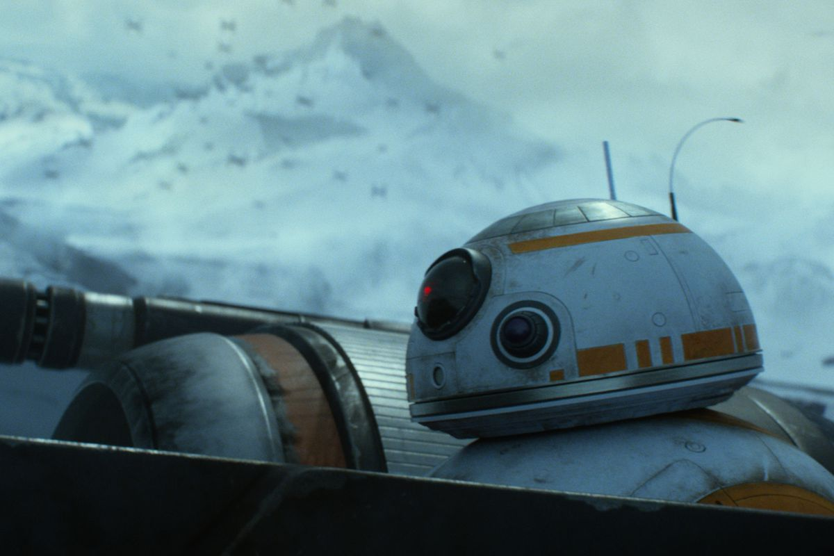Grab A Star Wars The Force Awakens Wallpaper With These New High