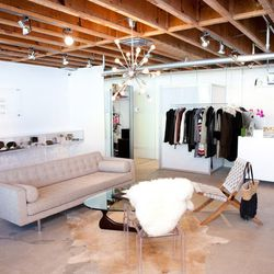 Images via The Showroom