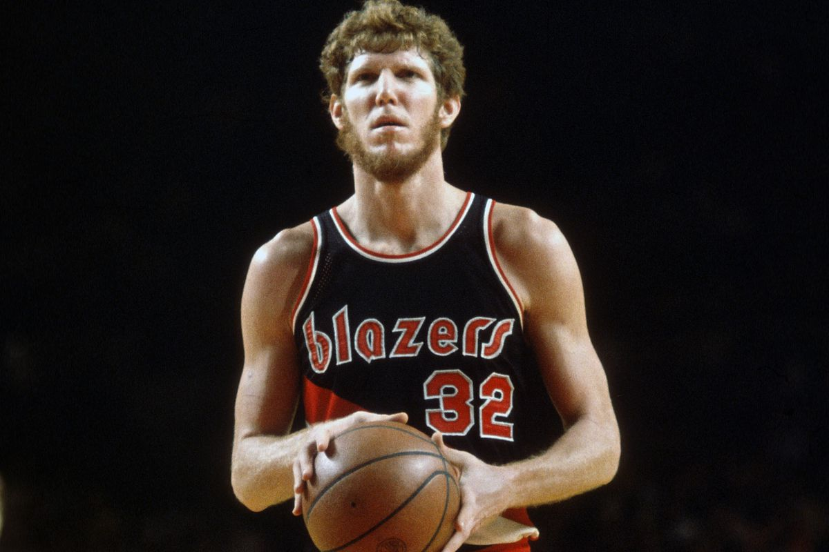 Ranking the Trail Blazers Decades 1970 s Blazer s Edge