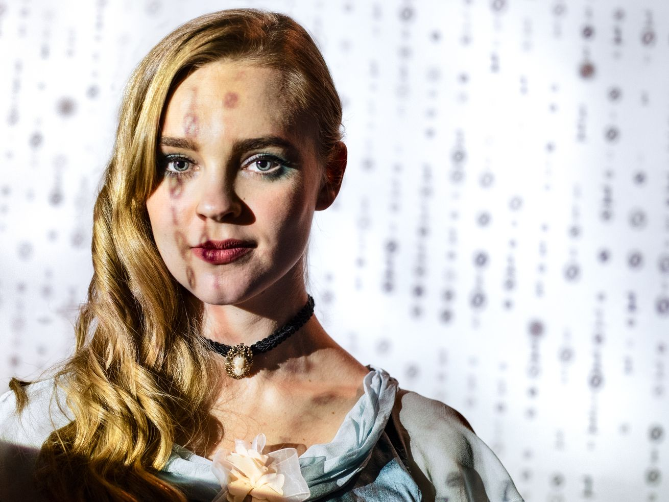 """Brookelyn Hebert stars as Ada Lovelace in """"Ada and the Engine"""" at The Artistic Home."""