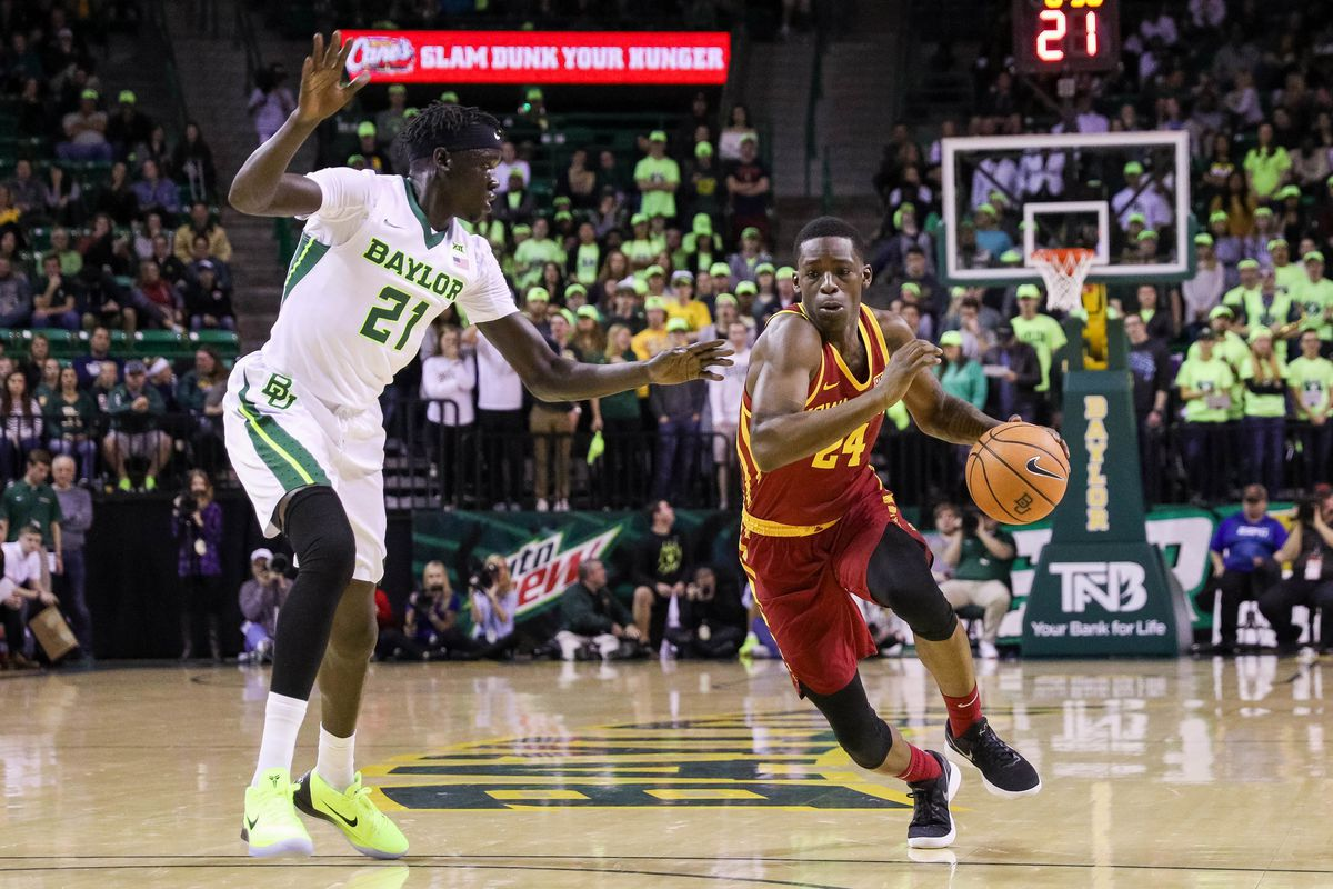 Iowa state basketball wide right natty lite 2017 2018 iowa state basketball season in review part 3 the role players publicscrutiny Images