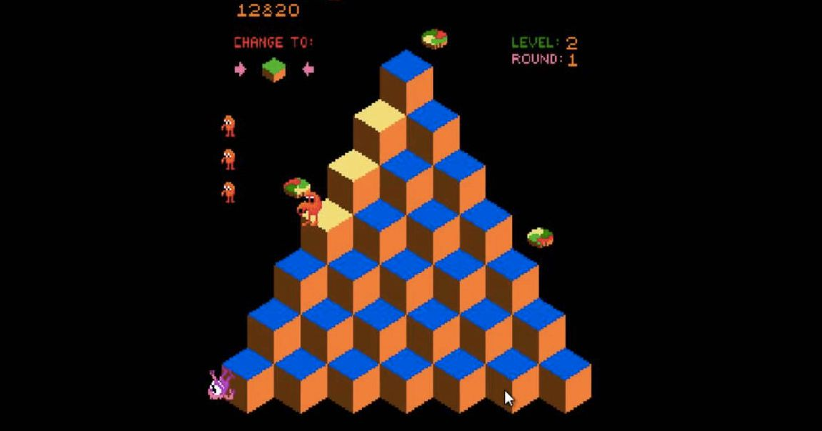 AI Cheats at Old Atari Games by Finding Unknown Bugs in the Code