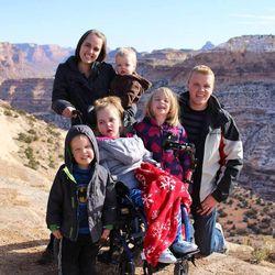 The Whitmer family
