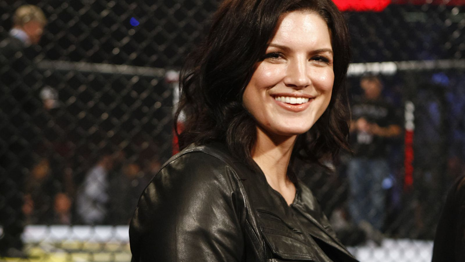 gina carano lands movie role in female version of  u0026 39 the