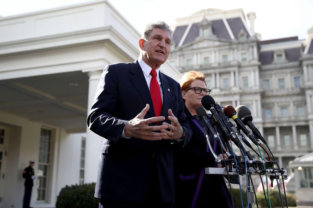 Supreme Court Nominee Neil Gorsuch Meets With Senators On Capitol Hill