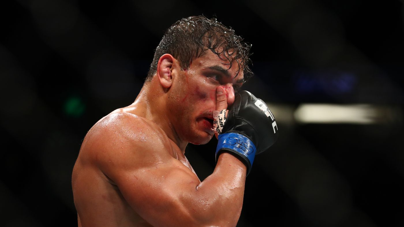 UFC 241 injuries, medical suspensions: Paulo Costa, Anthony Pettis draw six-month suspensions