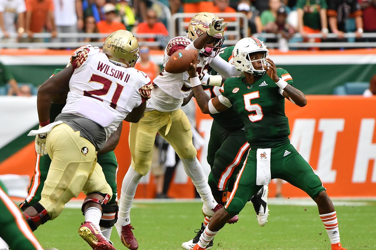 Noles News: FSU has to win the state