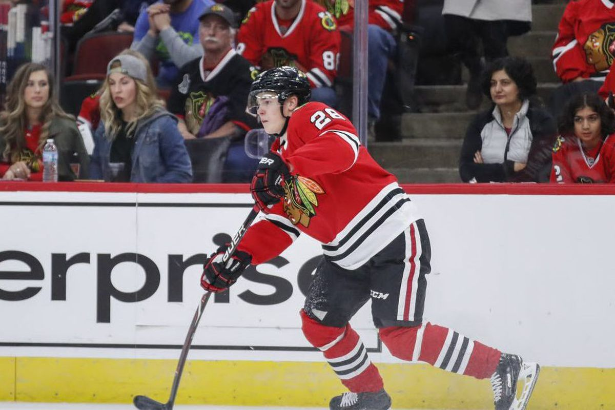 03c88030f30 Blackhawks rookie defenseman Henri Jokiharju (28) has five assists in his  first three NHL games. The 19-year-old from Finland was drafted by the  Hawks in ...
