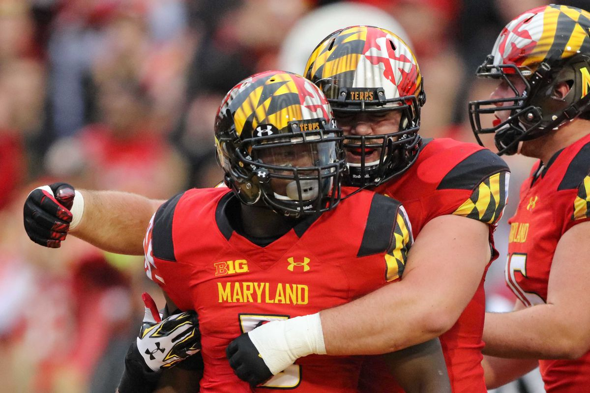 Maryland Vs No 14 Michigan State Game Time Tv Schedule Live