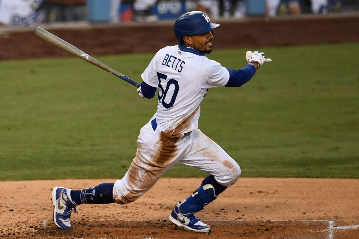 Colorado Rockies defeat the Los Angeles Dodgers 5-2.