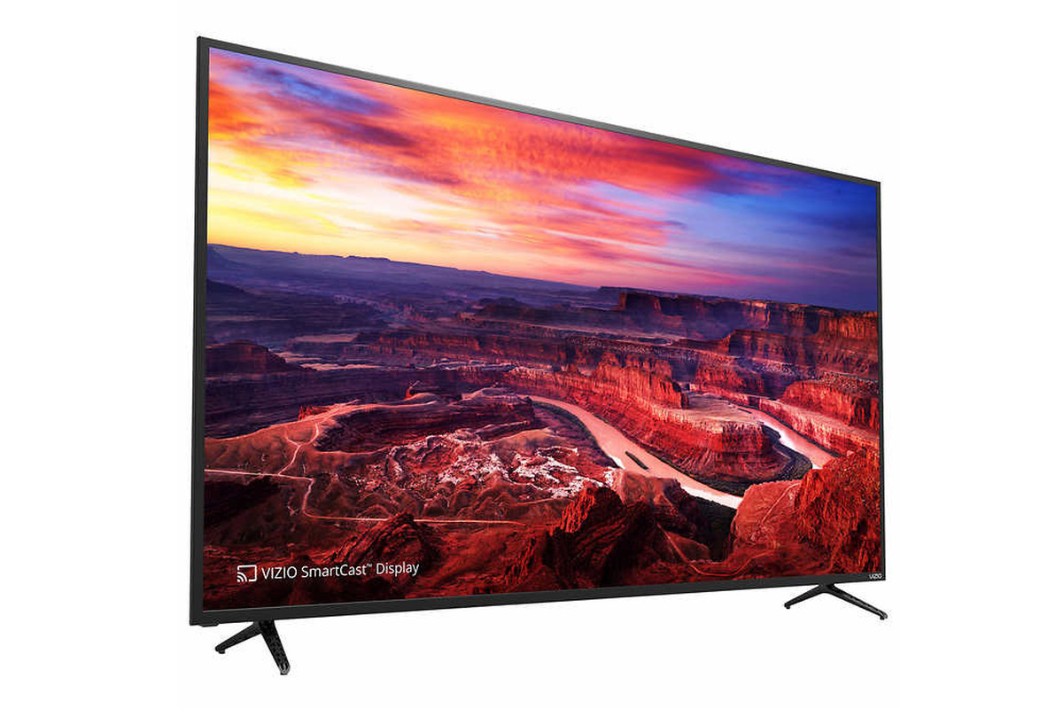 The Best Black Friday Tv Deals From Walmart Best Buy
